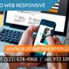 Bussines Web Peru