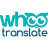 Servicios de Traducción - WhooTranslate